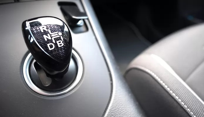 What Is CVT Gearbox