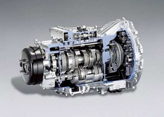 How Does A Car Gearbox Work