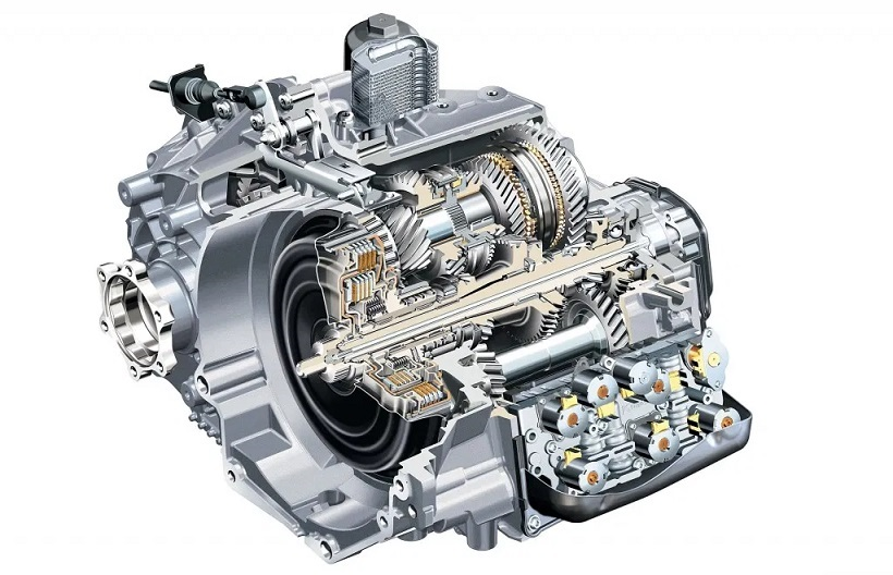 How Does A DSG Gearbox Work