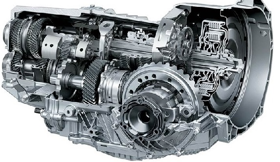 How To Gearbox Works