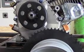 How Does A Go Kart Clutch Work