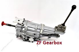 What is ZF Gearbox