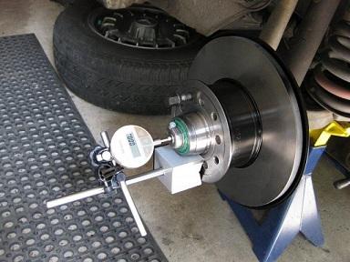 How to Adjusting wheel bearings