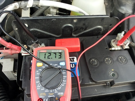 How to Check a Car Battery