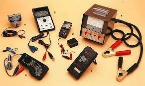 How To Checking The Electrics With A Multimeter