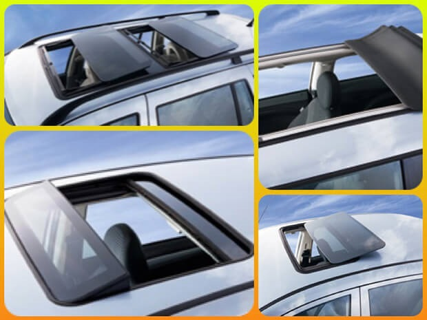 How to Fitting a Sunroof to Your vehicle