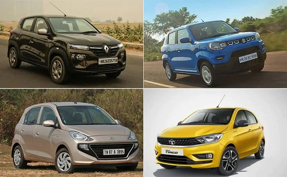 Best Automatic Cars in India