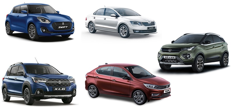 Best Car Under 5 lakhs in India