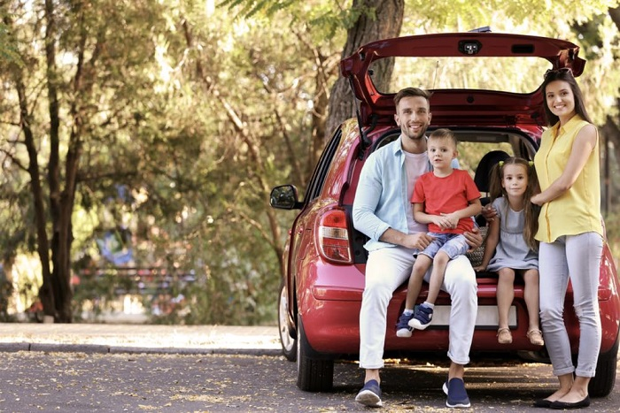 Best Family Cars in India