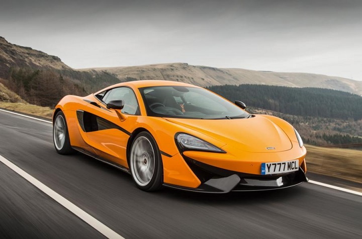 Best Super Sports Cars in the World