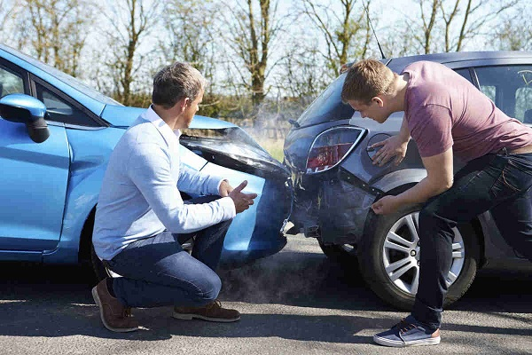 Car Accident and Common Causes of Car Accidents