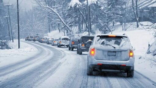How to Winter Driving Safety and Equipment