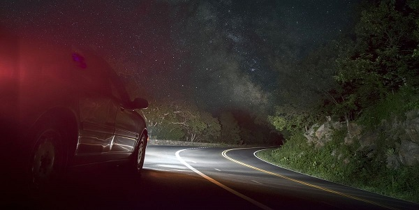 Safety Tips For Driving At Night Time